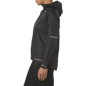 asics Lite-Show Jacket Women performance black